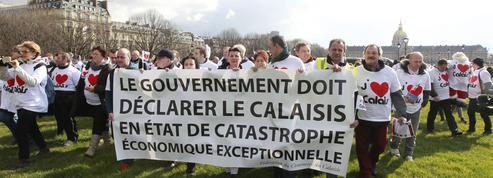 Le collectif des Calaisiens reçu deux heures à l'Élysée