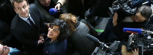 Myriam El Khomri en cinq dates