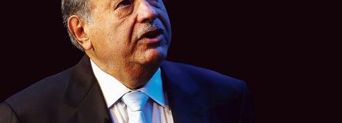 Carlos Slim s'empare de FCC, fleuron espagnol du BTP