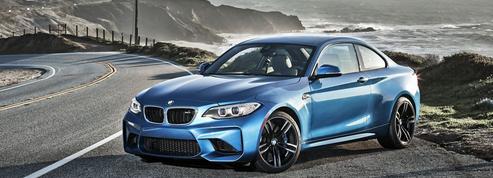La M2 Coupé, l'enfant terrible de BMW