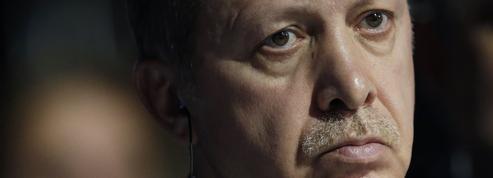 Réfugiés :«Erdogan joue sur notre lâcheté et cherche à nous humilier»