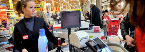 La France a créé beaucoup plus d'emplois marchands que prévu en 2015