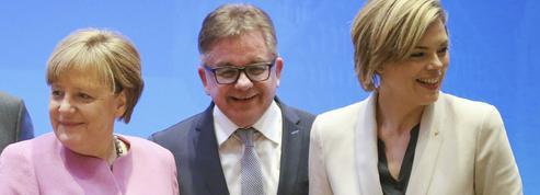 Élections régionales allemandes : la CDU se prépare aux pires scénarios