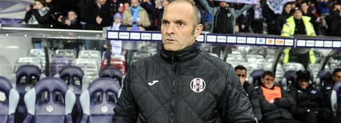 Pour Dupraz, si Benzema revient en Bleu, le fautif s'appellera Laurent Blanc