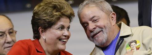 Lula revient au pouvoir en plein scandale politico-judiciaire