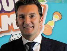 Le grand jeu de Mikael Berthou pour faire d'Hasbro le n°1 en France