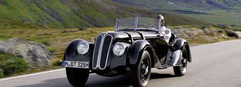 BMW, un centenaire au sommet de sa gloire