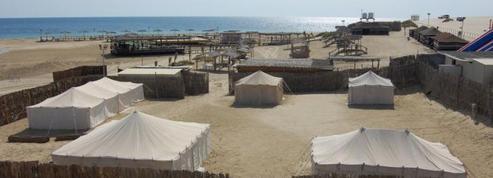 Mondial 2022 : des camps dans le désert pour combler le manque de chambres d'hôtels ?
