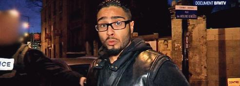 Les drôles d'«amis» de Jawad Bendaoud, le «logeur de Daech»
