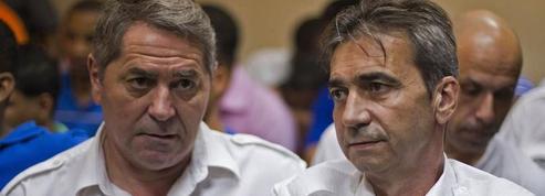 «Air cocaïne»: les deux pilotes français remis en liberté sous contrôle judiciaire