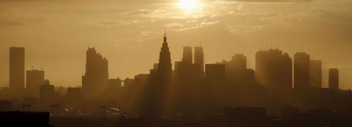 Le Japon, l'Arabie saoudite et la Malaisie dégradés par Coface