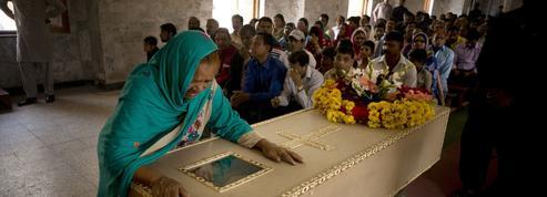 Pakistan : le bilan du carnage visant les chrétiens revu à la hausse