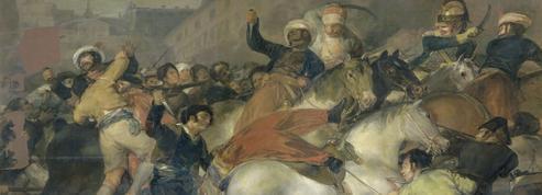 Que savez-vous de Francisco Goya?