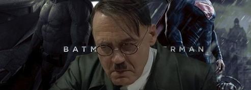 Batman v Superman :quand Hitler fustige les critiques US