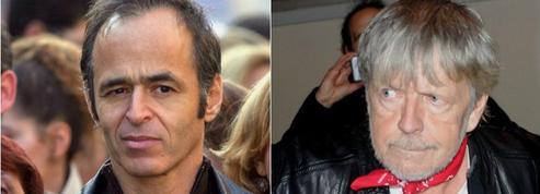 Tout compte fait, Renaud «respecte énormément Jean-Jacques Goldman»