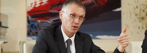 PSA souhaite élargir son offre vers une entreprise de services de mobilité