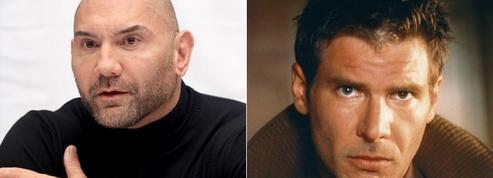 Dave Bautista livre le premier secret de Blade Runner 2