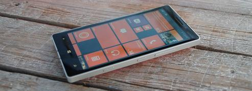 Microsoft prépare son retour sur le marché des smartphones