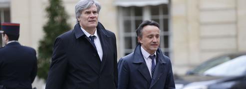 Stéphane Le Foll verrait bien son directeur de cabinet à la tête de l'Inra