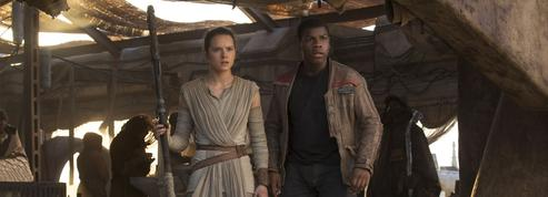Star Wars VII domine la galaxie des MTV Movie Awards