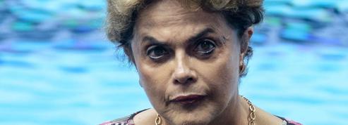Destitution de Dilma Rousseff: le compte à rebours est lancé