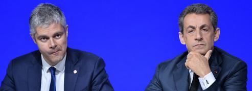 Le soutien très mitigé de Wauquiez à Sarkozy