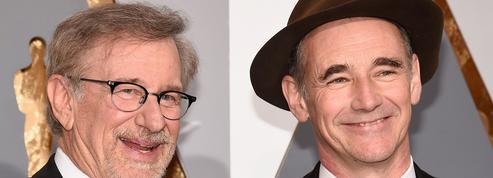 Steven Spielberg et Mark Rylance à nouveau réunis pour Ready Player One