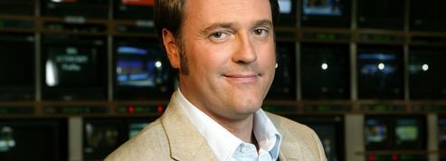 Stéphane Dubun à la tête de la chaîne TV France Info