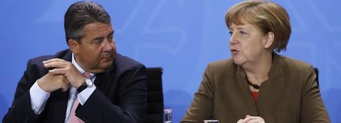 L'Allemagne va créer 100.000 emplois pour les réfugiés