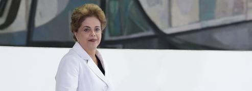 Dilma Rousseff: une ex-guérillera devenue présidente autoritaire