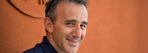 Élie Semoun:son humour ne passe pas dans le «trou du cul du monde»
