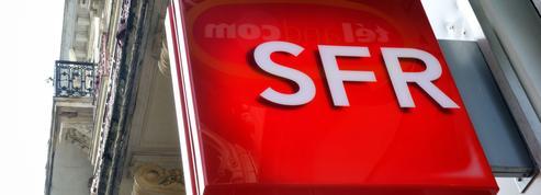 Rachat de SFR : Altice écope de 15 millions d'euros d'amende