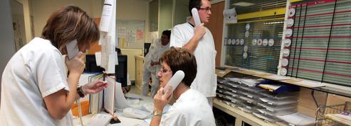 Absentéisme à l'hôpital: Colmar, l'exemple à suivre