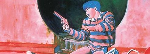 Akira ,l'onde de choc révolutionnaire de Katsuhiro Otomo