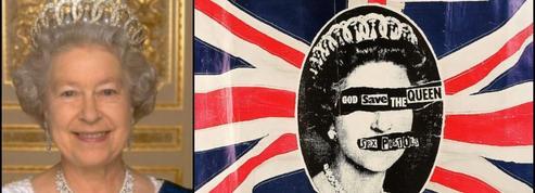 Elizabeth II : le pire et le meilleur de God save the Queen