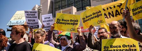 Turquie: à Istanbul, la liberté d'expression en procès