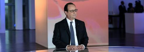 Les promesses de François Hollande sur la baisse du chômage