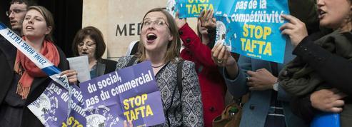 Valls refuse le traité Tafta en l'état et demande des garanties