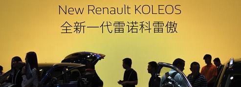 Le plan de Renault pour conquérir la Chine
