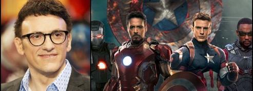Anthony Russo: «Après Captain America, on rêve de réaliser un Star Wars »