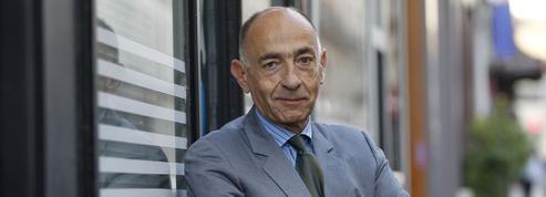 Jean-Marc Janaillac prend officiellement la tête d'Air France-KLM