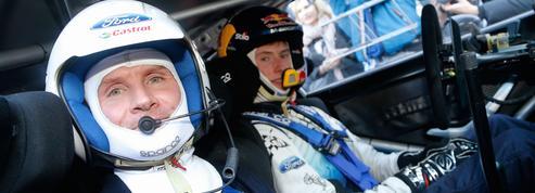 L'ancien pilote de F1 David Coulthard a été flashé à 178 km/h en France