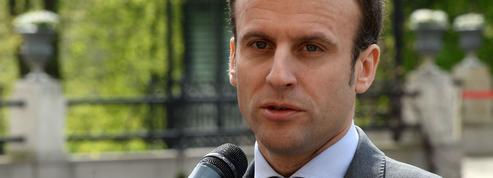 Comment Macron va permettre au salaire des grands patrons de grossir