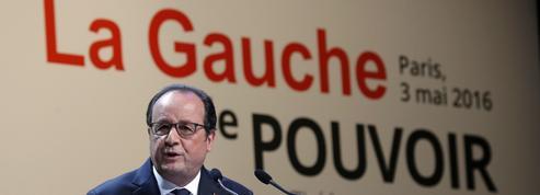 «Ça va mieux» : le monde parallèle de François Hollande