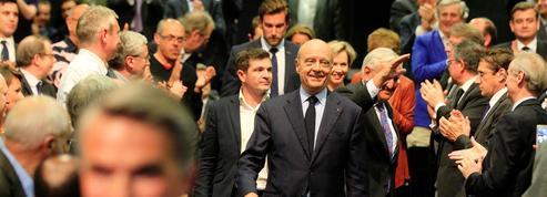 L'offensive libérale du candidat Juppé