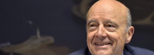 Présidentielle: les petits patrons plébiscitent Alain Juppé