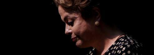 Brésil : la sortie de scène de Dilma Rousseff