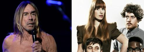 Iggy Pop, Metronomy, Grimes... La playlist du week-end
