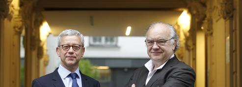 Bruno Tertrais et Jean Guisnel: «La dissuasion nucléaire a façonné la VeRépublique»
