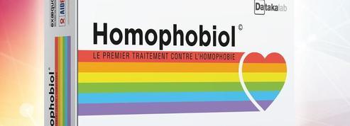 Homophobiol, une sensibilisation par l'humour contre l'homophobie